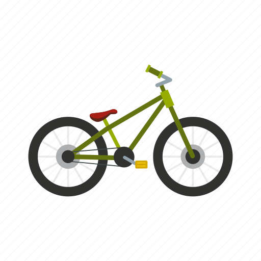 Bicycle, bike, cycle, race, sport, vehicle, wheel icon - Download on Iconfinder