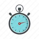 clock, minute, speed, sport, stopwatch, timer, watch icon