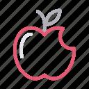 apple, food, fruit, healthy, vitamins