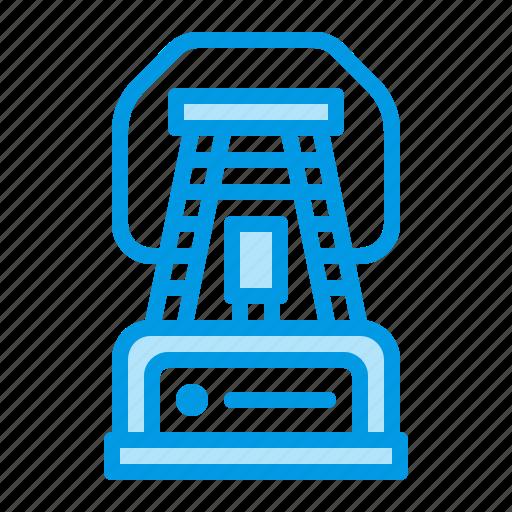 heater, heating, kerosene icon