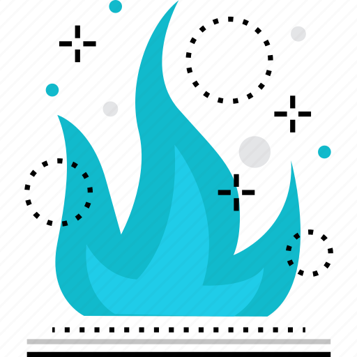 energy, fire, fireplace, flame, fossil, fuels, furnace icon