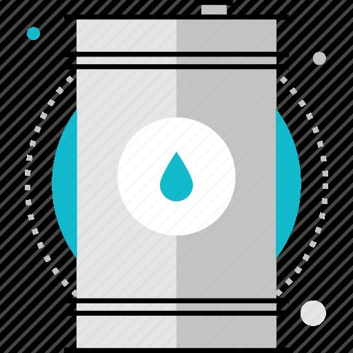 barrel, fuel, gas, index, oil, petrol, petroleum icon