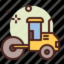 construction, vehicle2, army, heavy, machinery