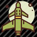 plane3, army, heavy, machinery