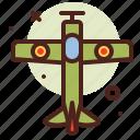 plane9, army, heavy, machinery