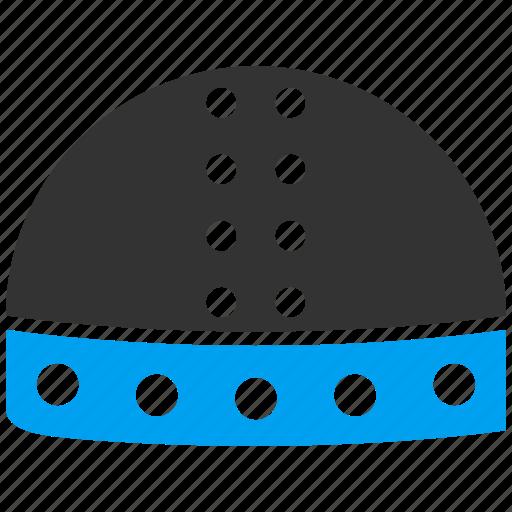 ancient, armor, hat, helmet, medieval, safety, warrior icon