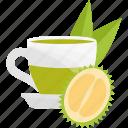 drink, fruits, herbal, tea
