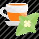 flowers, fruits, herbal, tea