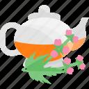 fruits, herbal, plant, tea