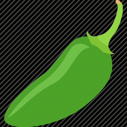 chilli, fresh, jalapeno, pepper, pod, spicy, stuffed icon