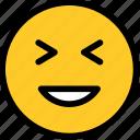 smile, expression, emoji, happy, smiley, emoticons, emotion