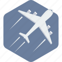 business, travel, trip icon