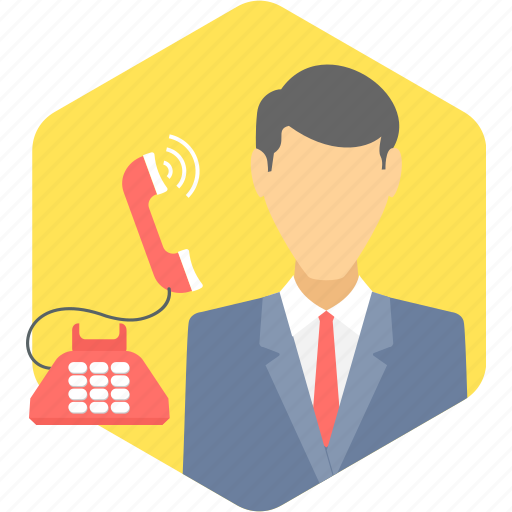 call, calling, communication, help, phone, support, telephone icon