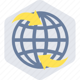 browser, connectivity, global, web, world icon