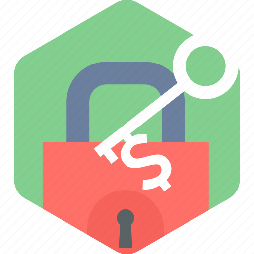 key, lock, locked, password, secure, security, success icon