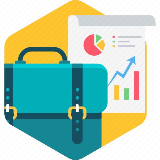 Business, analysis, analytics, chart, graph, office, report icon - Download on Iconfinder