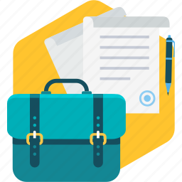 business, document, documents, office, page, paper, sheet icon