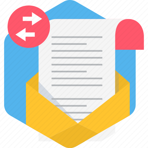 communication, e, email, envelope, letter, mail, message icon