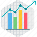 analysis, analytics, business, graph, marketing, report, statistics icon