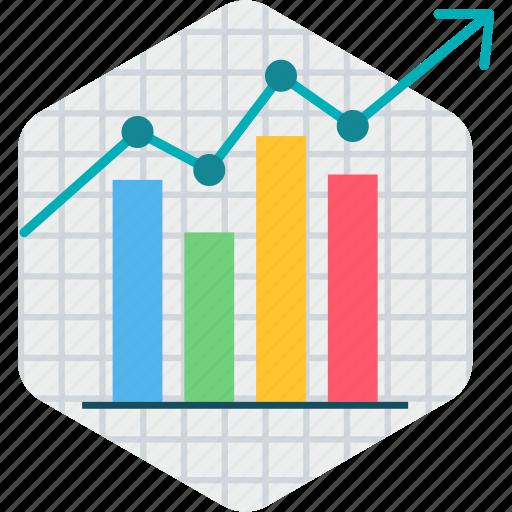 Graph, analysis, analytics, business, marketing, report, statistics icon - Download on Iconfinder