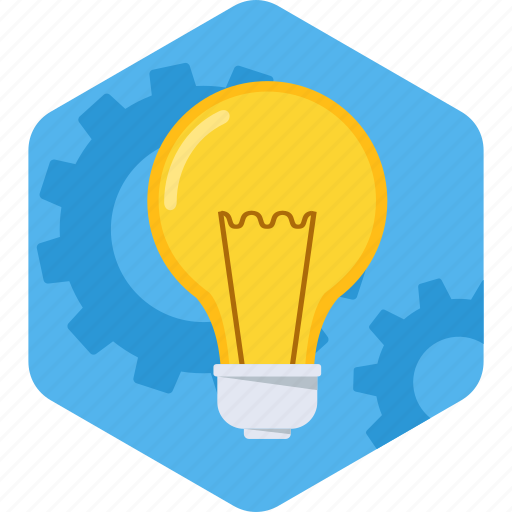business, idea, innovation, invention, new, setup icon