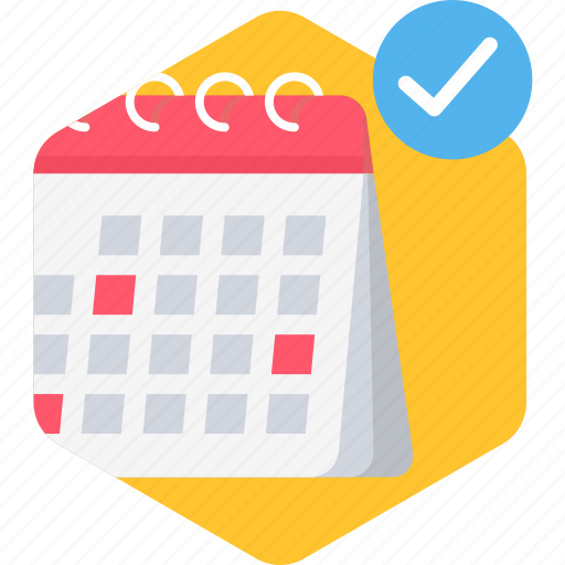 appointment, calendar, date, event, month, schedule, time icon