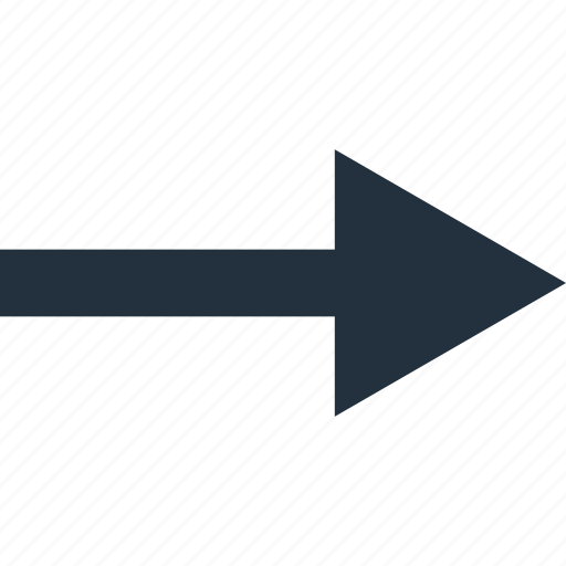 direction, exit, next, previous, right icon