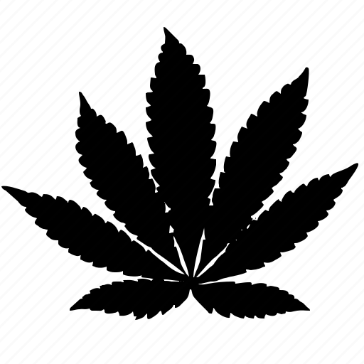 canabis, drug, leaf, nature, plant icon
