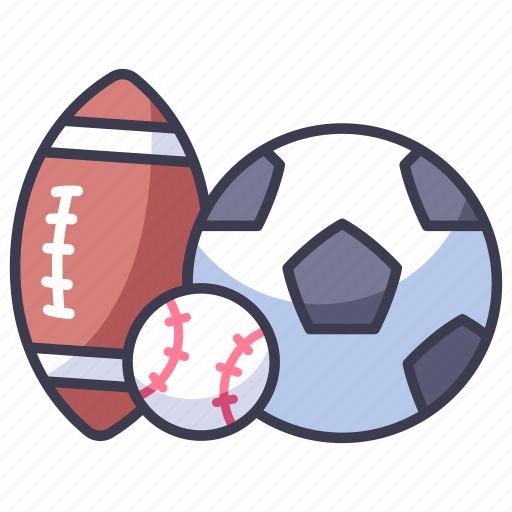 Activity, american, baseball, football, game, soccer, sport icon - Download on Iconfinder