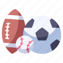 activity, american, baseball, football, game, soccer, sport