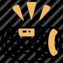 boombox, music, radio, sound, speaker
