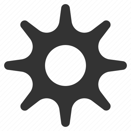 day, hot, star, sun, sunny, weather icon