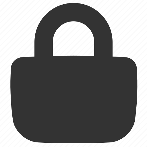 access, key, lock, padlock, privacy, safe, safety icon
