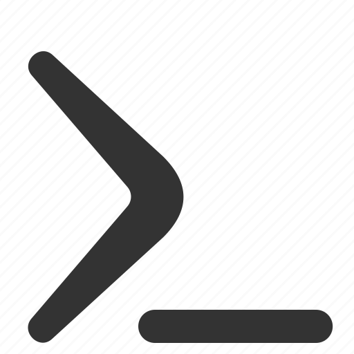 bash, code, coding, program, programming, terminal icon