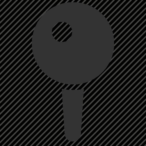 map, navigation, pin, place, tack icon