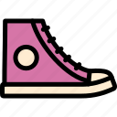 sneaker icon