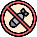 missile, no icon