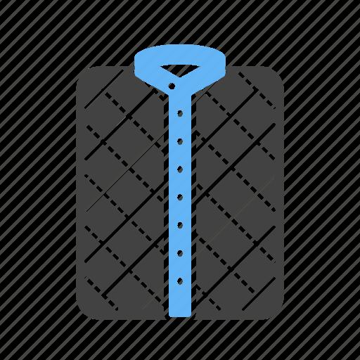 check, fabric, pattern, shirt, shirts, textile, texture icon
