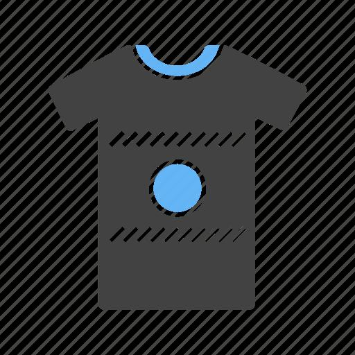 fabric, pattern, shirt, shirts, textile, texture icon