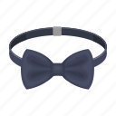 accessory, butterfly, hipster, retro, style, tie icon
