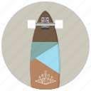 hobby, skate, skateboard, skateboarder, skating, sport, urban sport icon