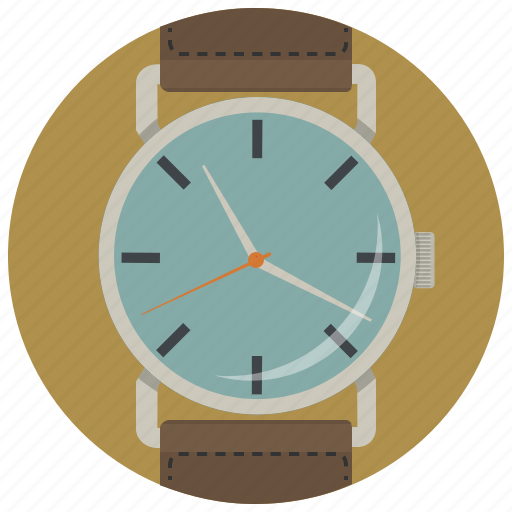 accessory, clock, fashion, hipster, style, time, watch icon