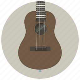 audio, guitar, instrument, music, musician, song, sound icon