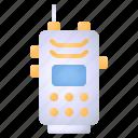 walkie, talkie, ht, handheld, transceiver, communication