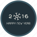 celebration, christmas, new year, winter icon