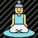 guru, meditate, meditation, yoga, yoga guru, yoga master, yogi
