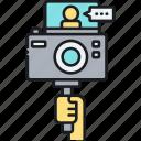 camera, logging, video, video logger, video logging, vlog, vlogging
