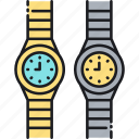 watch, watch collection, watch collector, watches icon