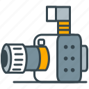 camera, hobby, photo, photography, picture icon