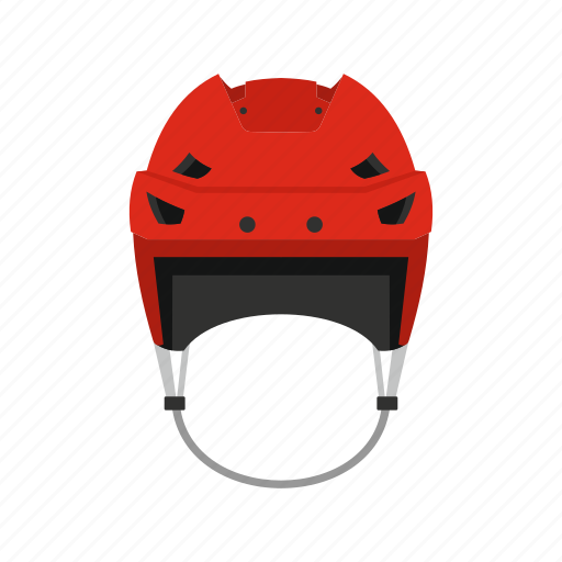 goalie, goaltender, helmet, hockey, mask, shielding, sport icon
